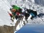 Lyžařské kurzy 1. ročníků 2017
